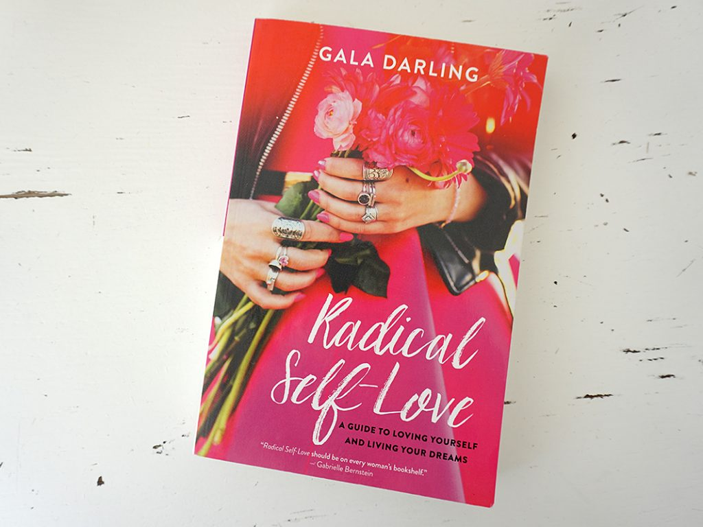 Gala Darling - Radical Self-Love | Ina Augustin