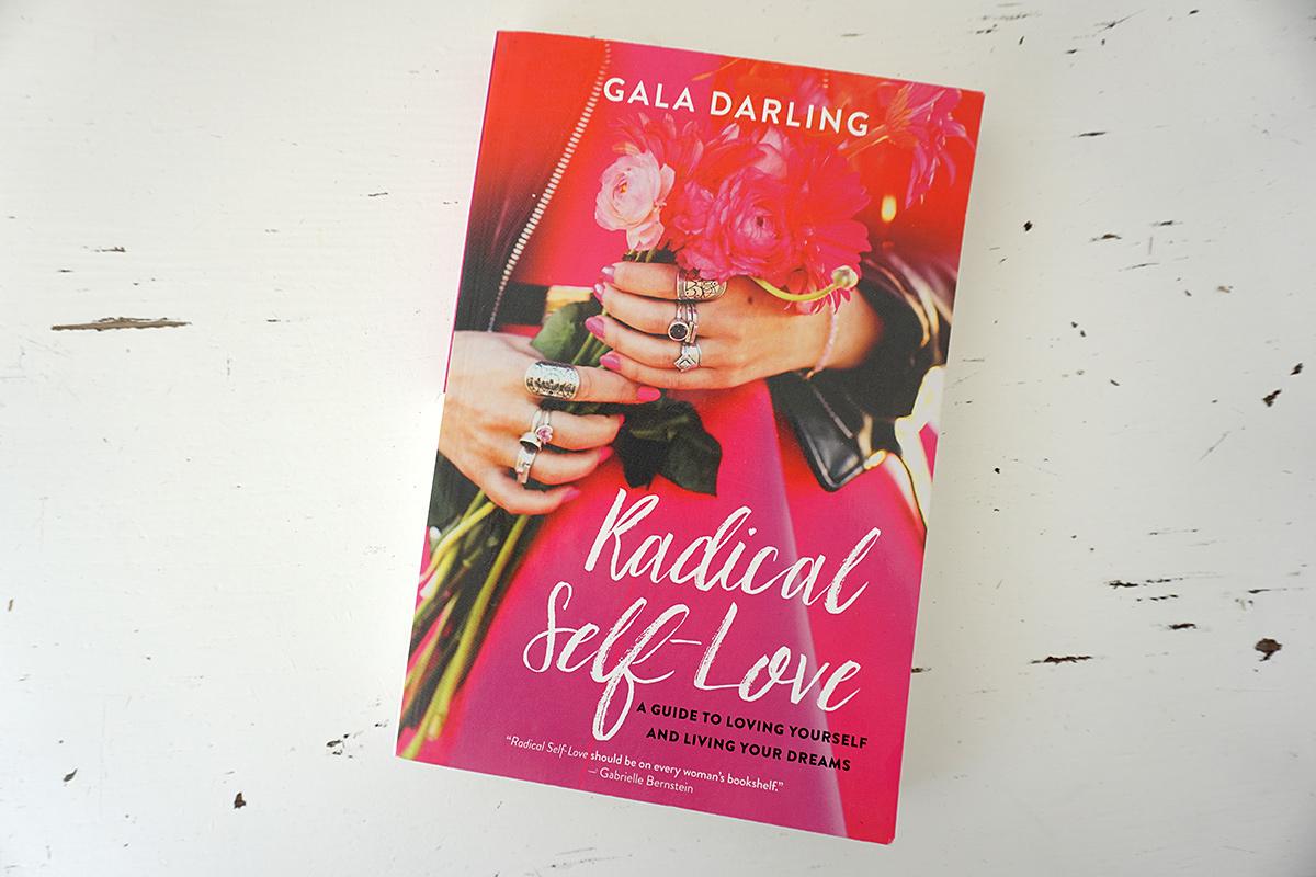 Gala Darling - Radical Self-Love | Ina Augustin